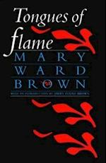 Tongues of Flame af Jerry Elijah Brown, Mary Ward Brown