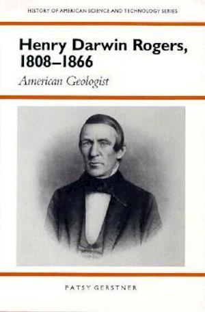 Henry Darwin Rogers