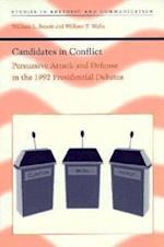Candidates in Conflict af William L. Benoit
