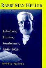 Rabbi Max Heller af Bobbie Malone, Barbara S. Malone
