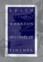 Edith Wharton in Context af Adeline R. Tinter, Adeline R. Tintner