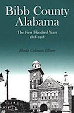 Bibb County, Alabama af Rhoda C. Ellison