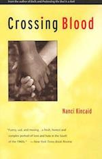 Crossing Blood (Deep South Books Paperback)