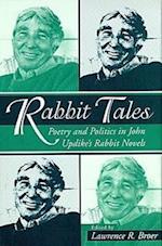 Rabbit Tales af Lawrence R. Broer