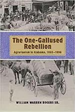 The One-Gallused Rebellion af William Warren Rogers
