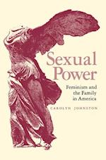 Sexual Power af Carolyn Ross Johnston