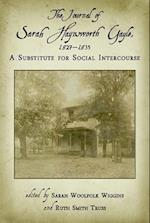 The Journal of Sarah Haynsworth Gayle, 1827-1835 af Sarah Haynsworth Gayle