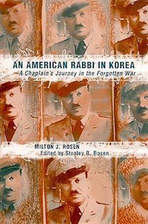 An American Rabbi in Korea