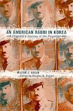 An American Rabbi in Korea af Milton Jehiel Rosen