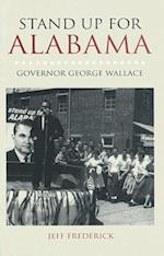 Stand Up for Alabama af Jeffrey Frederick