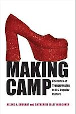 Making Camp af Helene A. Shugart, Catherine Egley Waggoner