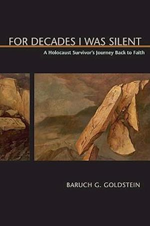 For Decades I Was Silent