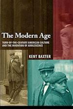 The Modern Age af Kent Baxter