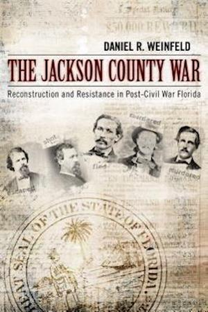 The Jackson County War