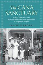 The Cana Sanctuary af Frank Marotti