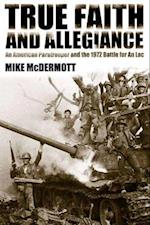 True Faith and Allegiance af Mike McDermott