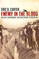 Enemy in the Blood af Eric D. Carter
