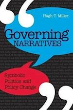 Governing Narratives af Hugh T. Miller