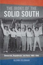 The Irony of the Solid South