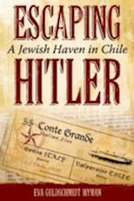 Escaping Hitler af Eva Goldschmidt Wyman
