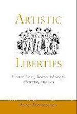 Artistic Liberties af Adam Sonstegard