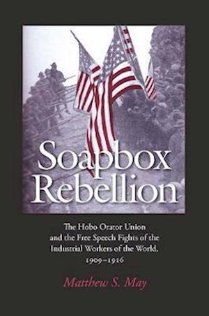 Soapbox Rebellion