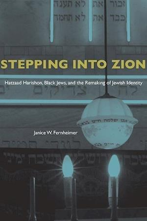 Stepping Into Zion