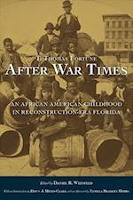After War Times af T. Thomas Fortune
