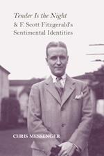 Tender Is the Night and F. Scott Fitzgerald's Sentimental Identities af Christian K. Messenger