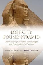 Lost City, Found Pyramid