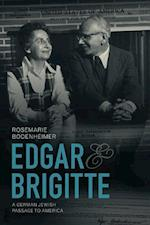 Edgar and Brigitte (Jews and Judism History and Culture)