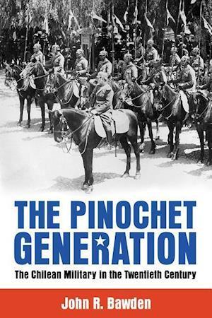 The Pinochet Generation