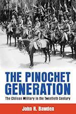 The Pinochet Generation af John R. Bawden
