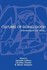 Cultures of Doing Good (Ngographies)