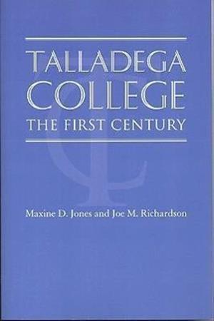 Bog, paperback Talladega College af Maxine D. Jones, Joe M. Richardson