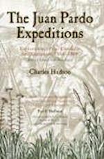 The Juan Pardo Expeditions af Charles M. Hudson