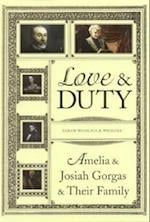 Love and Duty af Sarah Woolfolk Wiggins
