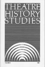 Theatre History Studies 1983, Vol. 3