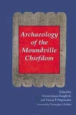 Archaeology of the Moundville Chiefdom af Vernon James Knight