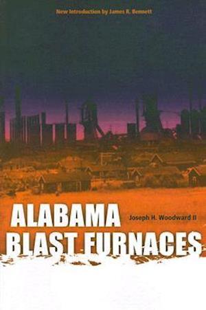 Alabama Blast Furnaces