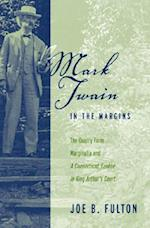 Mark Twain in the Margins af Joe B. Fulton