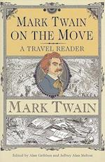 Mark Twain on the Move
