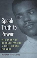 Speak Truth to Power af Mignette Y. Patrick Dorsey