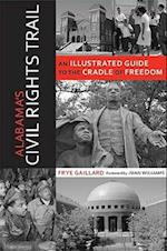 Alabama's Civil Rights Trail af Frye Gaillard