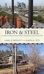 Iron and Steel af Karen R. Utz, James R. Bennett