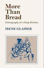 More Than Bread af Irene Glasser