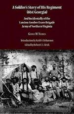 A Soldier's Story of His Regiment (61st Georgia) and Incidentally of the Lawton-Gordon-Evans Brigade Army of Northern Virginia af George Washington Nichols