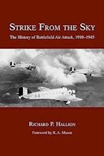 Strike from the Sky af Richard P. Hallion