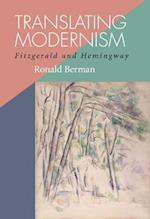 Translating Modernism af Ronald Berman