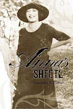 Anna's Shtetl af Lawrence A. Coben